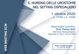 Course Image Il nursing delle urostomie nel setting ospedaliero