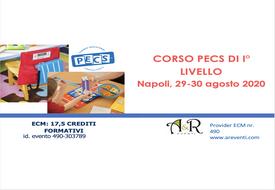 Course Image Corso PECS di Iº Livello